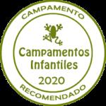 Campamentos infantiles recomendados 2020